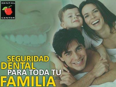 !!SEGUROS DENTALES EMPRESARIALES, FAMILIARES Y PERSONALES!!