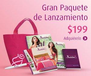 5102a68856 Lanzamiento Catálogo Ilusión Primavera 2014