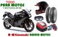 TODO PARA MOTOS Y MOTOCICLISTAS