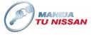 Maneja tu Nissan
